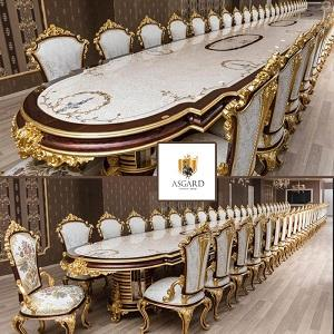 Conference Table & Chair