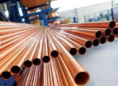 L'azienda produce su commessa e secondo disegno o campione fornito dal cliente, tubazioni semilavorate in rame ed in ferro.