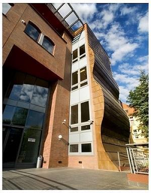 Wrocław, Fabryczna Str. (2007) - project realized. Phot. Arkop sp.j.