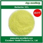 Berberine HCL/Berberine Hydrochloride