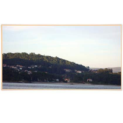 Apartamentos en Galicia