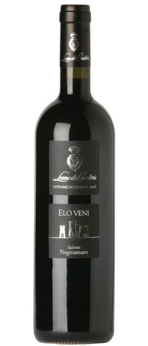 Dopo la fermentazione malolattica, il vino è messo ad affinare in acciaio per un periodo di 3 mesi. Dopo l'imbottigliamento il fino affina in bottiglia per circa 2 mesi.