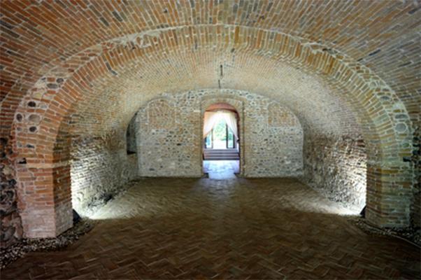 Palazzo Verità Poeta locali