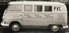 1960, Fuhrpark