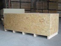 Kisten aus Holz