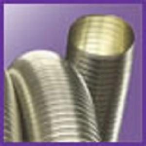 Profondeur de gamme Gamme pression Variétés de conditionnements Gamme d'accessoires spécifique pour le chauffage domestique Gamme d'accessoires spécifique CLIP'INOX pour les foyers et inserts