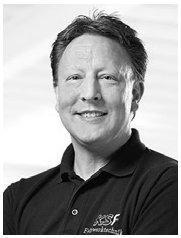 Jens Schulze - Geschäftsführer
