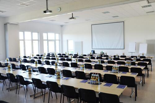 Eigenes Schulungszentrum