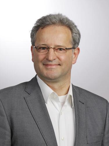 Burkhard Müller - Inhaber