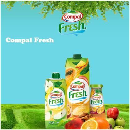 Compal FRESH
