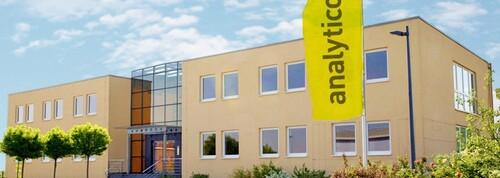 analyticon instruments in Rosbach