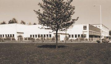 Firmensitz 1970 - 1990