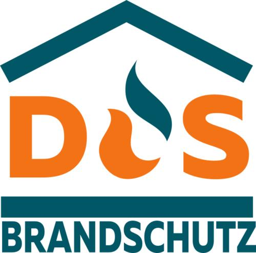 Logo DS Brandschutz