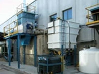 Tratamiento de las aguas: aparatos e instalaciones