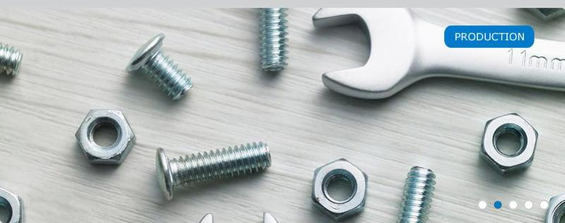 MAO HENG Fastener Manufacturing Co.,Ltd. is one of the largest fastener industry manufacture factory in china of supplying standard and non-standard fasteners as bolts, nuts,anchor series.