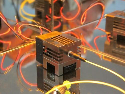 Kundenspezifische Laserdiode