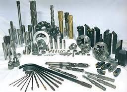 Carbides Department