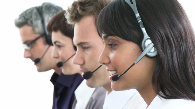 Group of profesionales, happy to attend your needs.