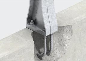 Befestigungssysteme für Beton