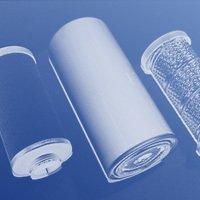 Filtersysteme und Zubehör