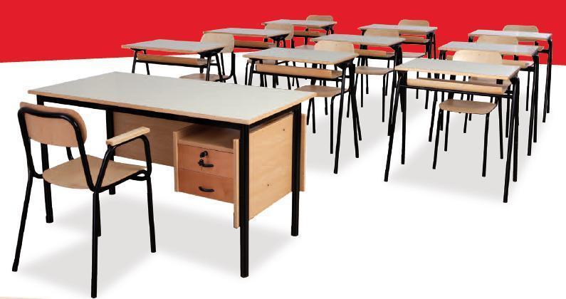 Arredamento scuole