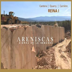 Canteras de piedra Arenisca y Caliza  // Sandstone  & Limestone Quarries