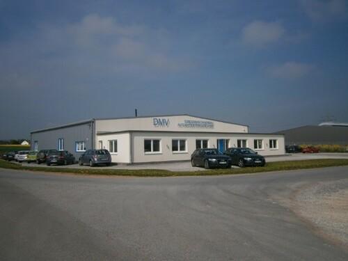 DMV Sondermaschinenbau GmbH