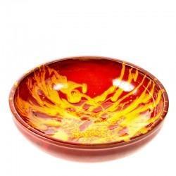 Assiette Bowl en céramique