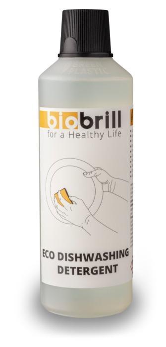 Biobrill ECO Dishwashing detergent