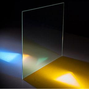 Optische Filter für die Industrie