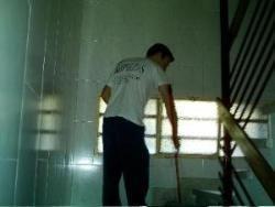 Personal de Limpieza de edificios y comunidades de vecinos