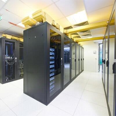 Serverraumlösungen / Serverraum Planung