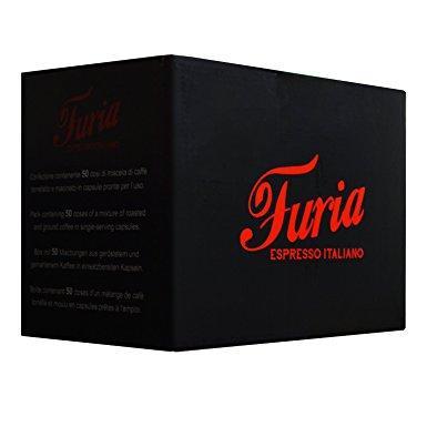 Капсулы совместимы практически со всеми  Nespresso-кофемашинами, термоустойчива и гарантирует сохранность продукта в течение продолжительного времени.