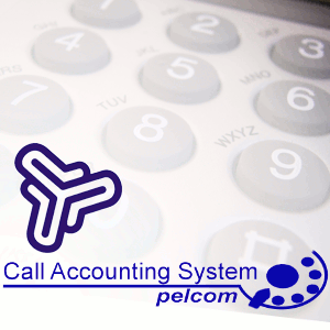CAS is full network based comunnication cost control system. Fully developed in Pelcom we have customers for over 15 years of usage. Complete and precise solution for control of comunication PBXes,