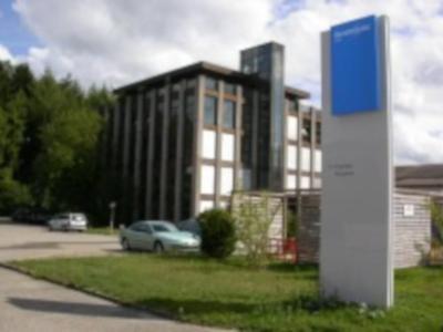 Technologiezentrum für Fahrzeugglas - Standort Bützberg/Schweiz