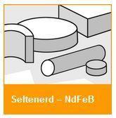 Seltenerd - NdFeB