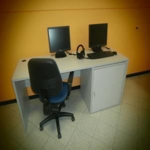 Teacher Master Desk MD-100 - Tavolo regia MD-100
