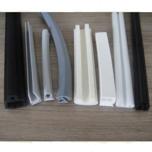 Sunrise Limited has been a manufacturer in performance silicone seals for various using. We have various designs for your selections,and guaranteed reliability.Custom design is always welcome!