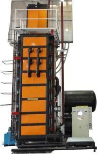 SPB200-600LZG BLOCK MOULDING MACHINE(EUROPEAN STYLE)