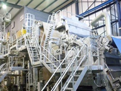 Papel: fabricación