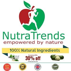 London based NutraTrends Supplements compnay offer high quality dietry food with all natural ingridients.