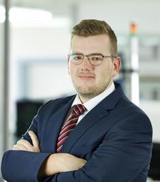 Geschäftsführer Rumänien