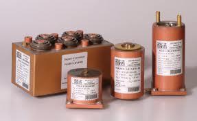 Heating capacitor