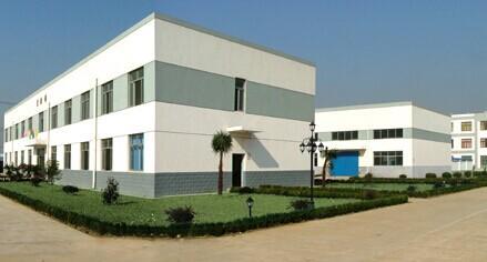 GL Manufacturing Facility