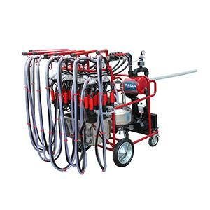Milking machines. High quality. Best prices.