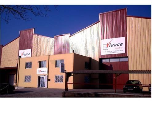 VIVACE LOGISTICA en Granollers (Barcelona, Spain) especializado en servicios de almacenaje, picking de unidad y distribucion