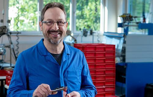 Michael Kaiser - Geschäftsführer