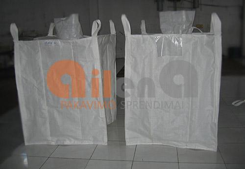 Big bags, new and used