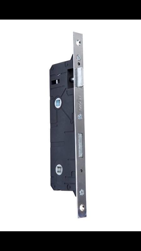 WC LOCK FOR PVC DOORS