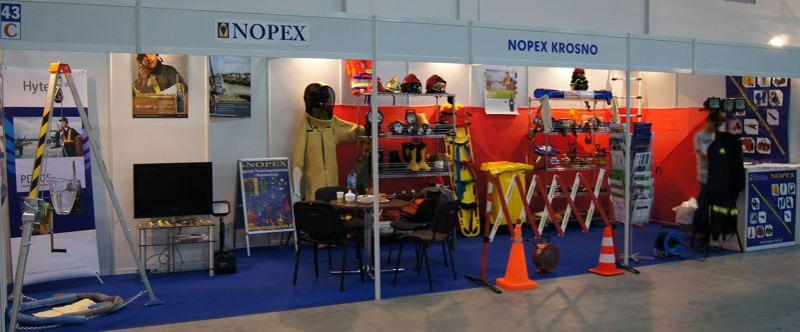 Firefighters equipments